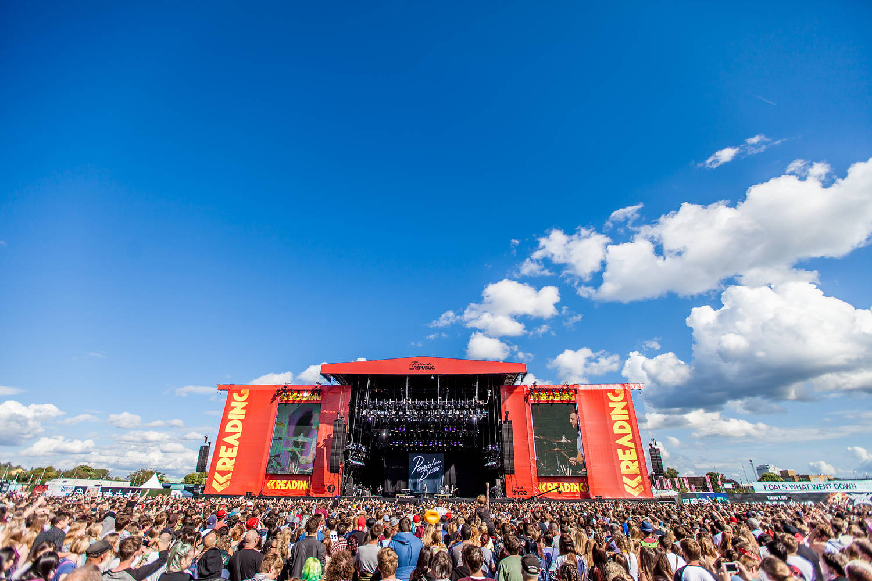 Ten Reasons To Attend Reading & Leeds Festival