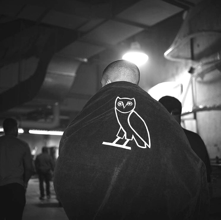 Drake's OVO Clothing Brand Is Coming To London