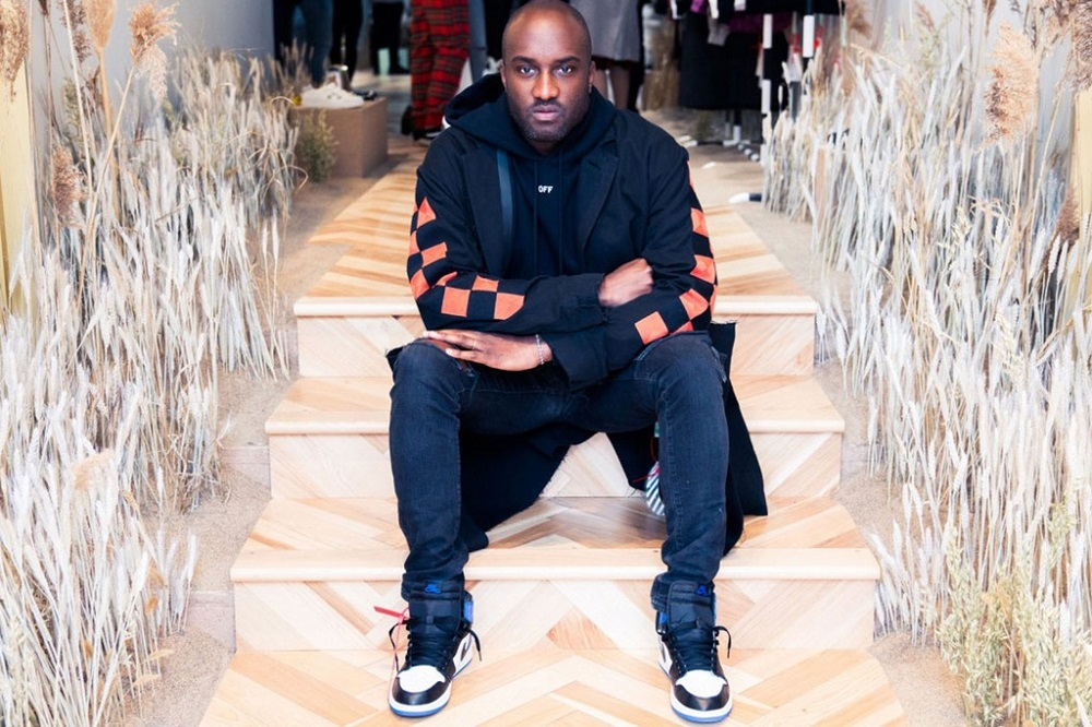 Virgil Abloh on Breaking Through, Retail Space in Toronto and Raf Simons Comments