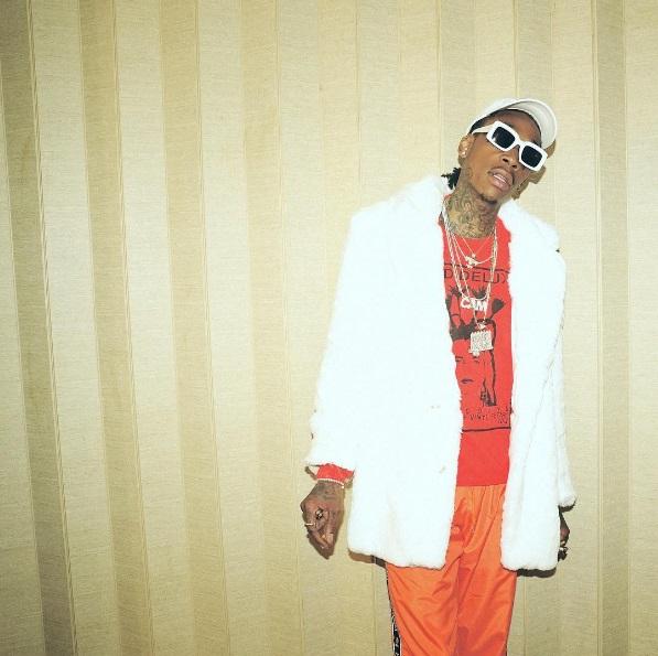 PAUSE Picks: Shop Similar Glasses to Wiz Khalifa