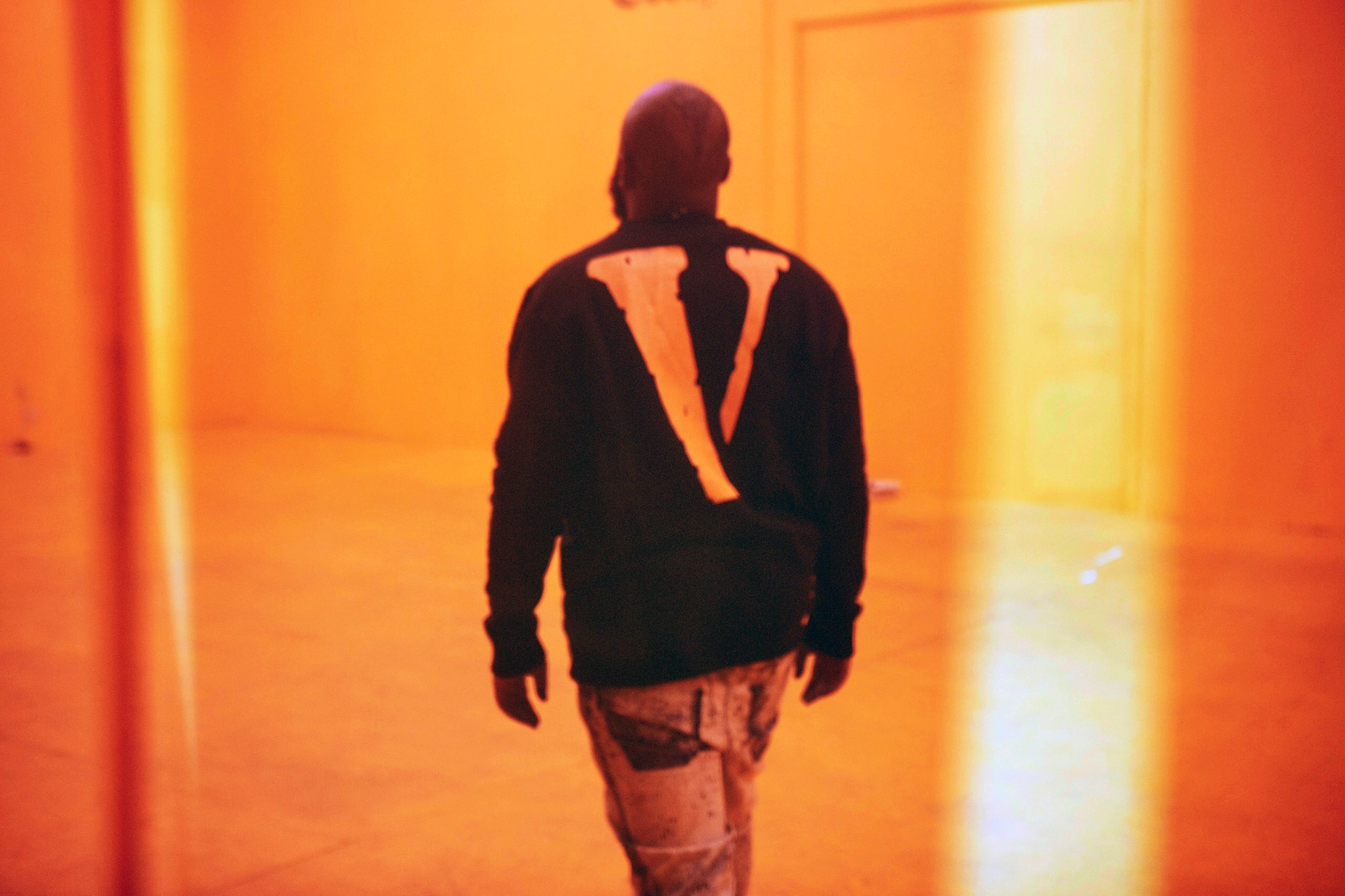 VLONE And UNKNWN Are Throwing A Huge Party In Miami with A$AP Bari This Weekend