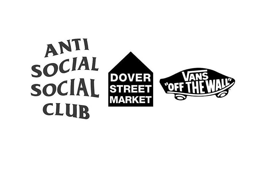 An Anti Social Social Club x Vans x Dover Street Market Collaboration Is Rumoured