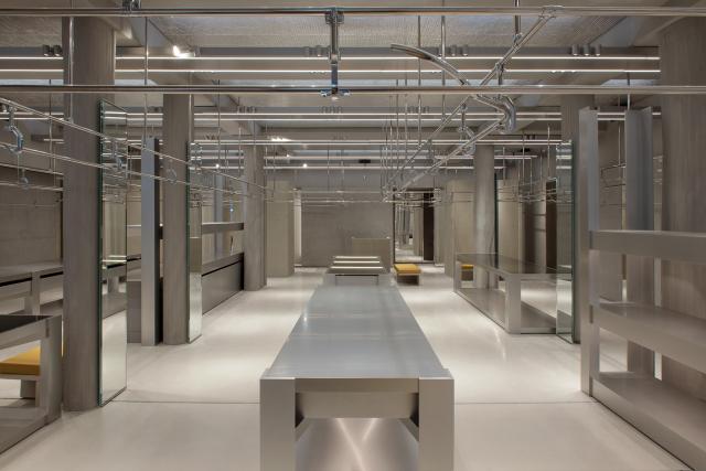 Balenciaga Are Opening A New Paris Store