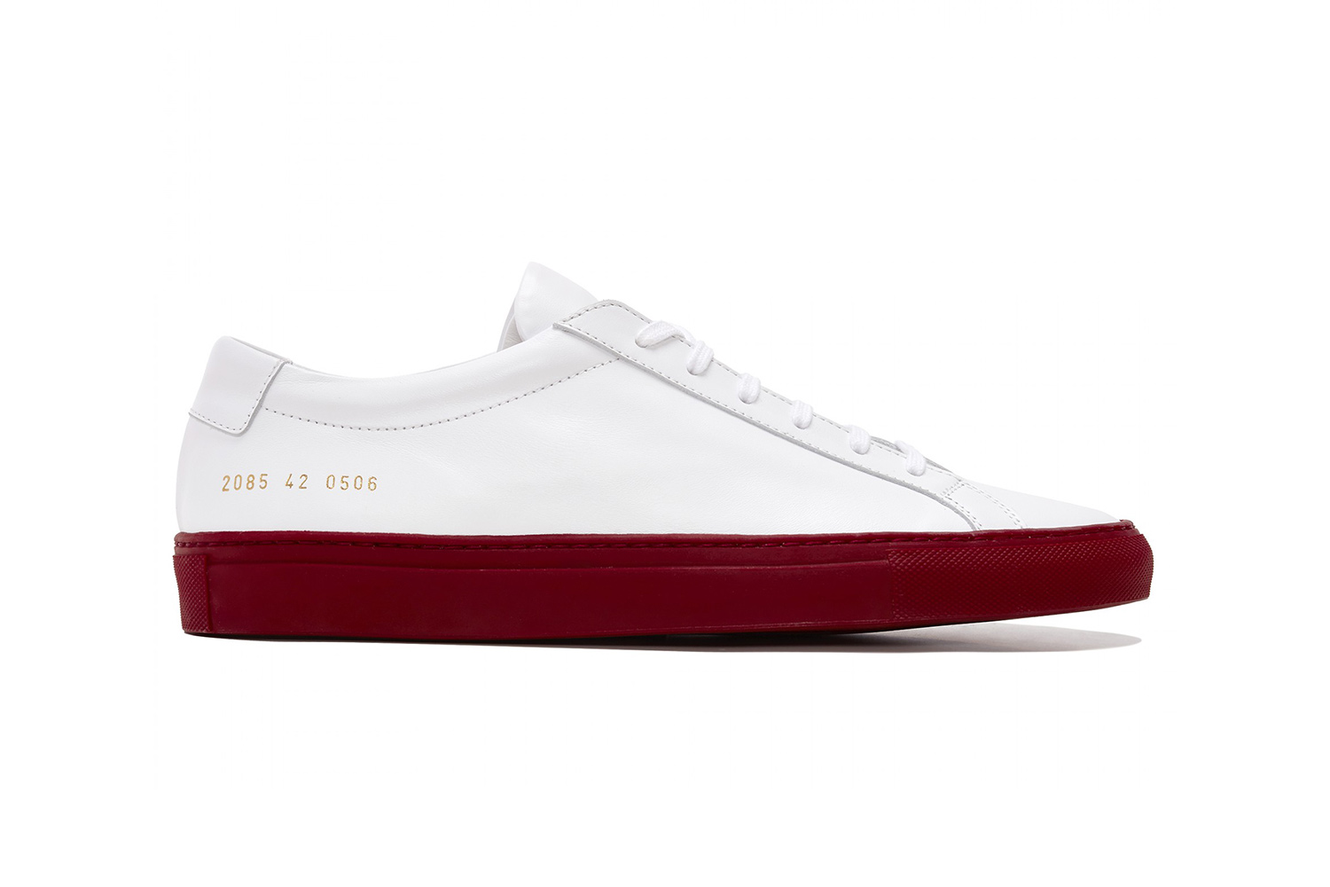 Common Projects x Dover Street Market Release Two New Achilles Low Colourways