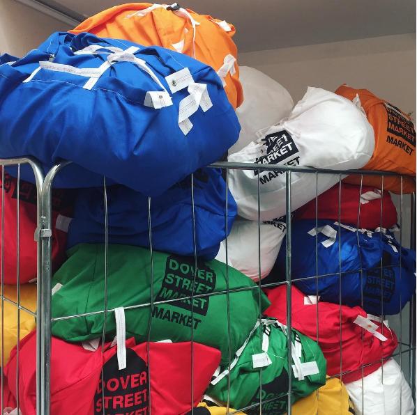 Dover Street Market London 80% Off Sale Start Tomorrow