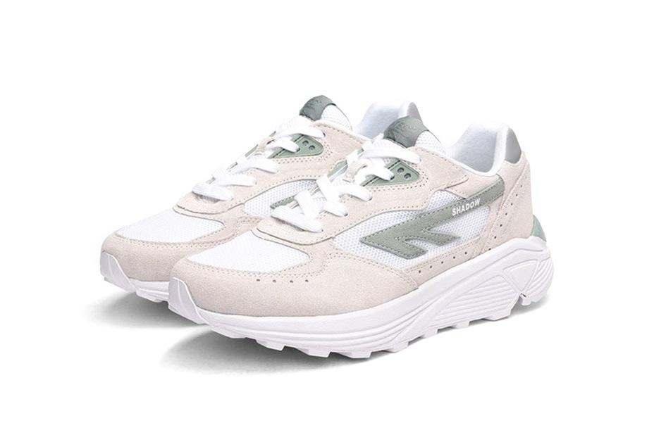 Hi-Tec Release Silver Shadow RGS Sneaker
