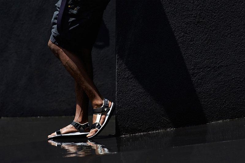 NEIGHBORHOOD Reinterpret the Terra-Float Sandal With Teva