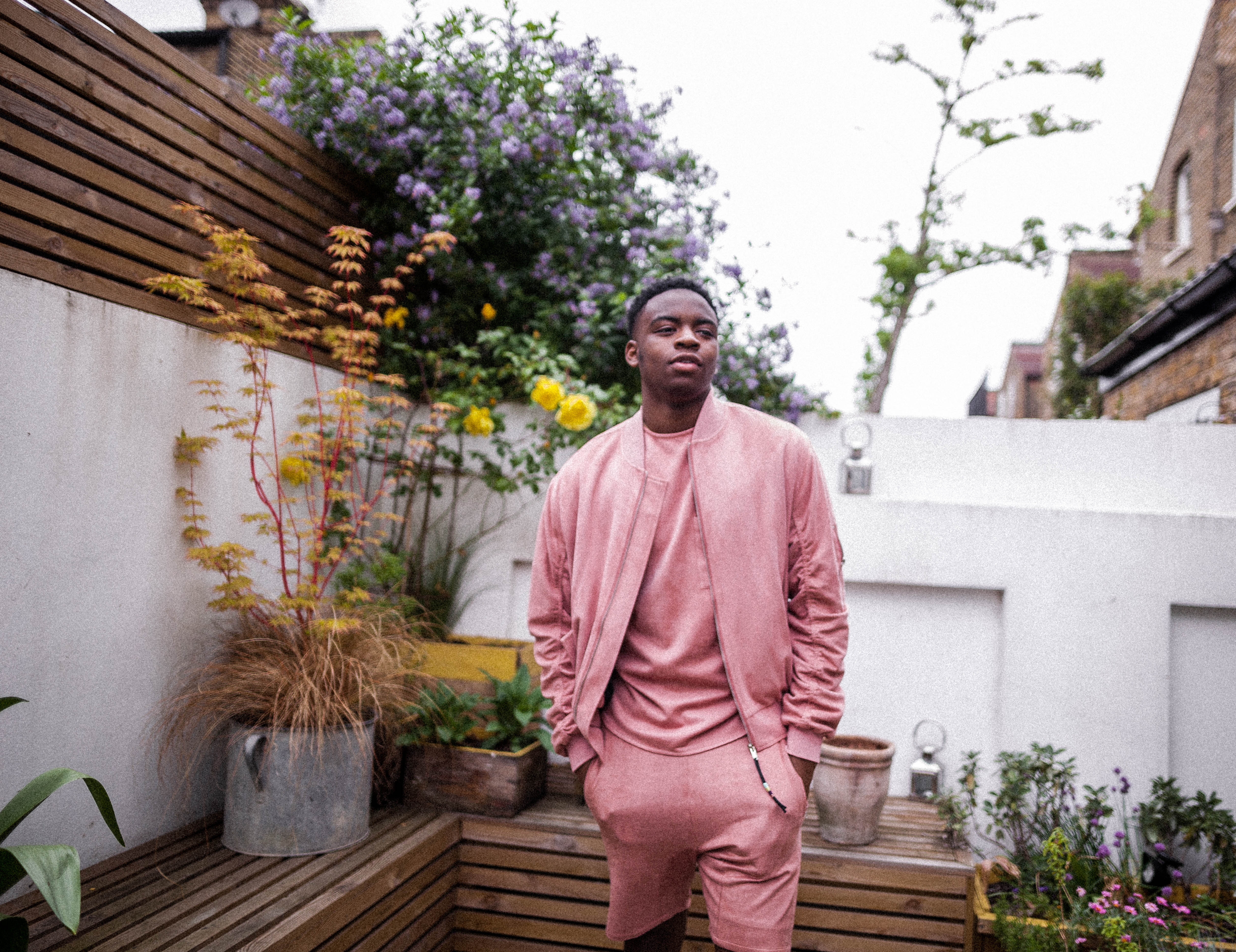 PAUSE Meets: Not3s To Discuss His Name, Addison Lee, Hackney And Influences