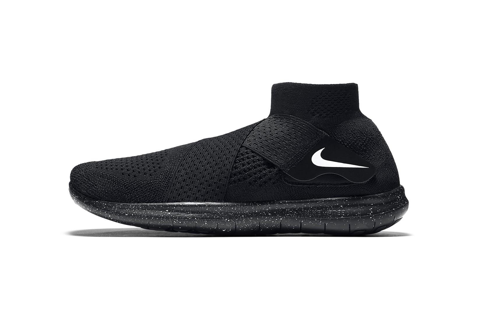 UNDERCOVER x NikeLab Release GYAKUSOU Footwear For Summer 2017