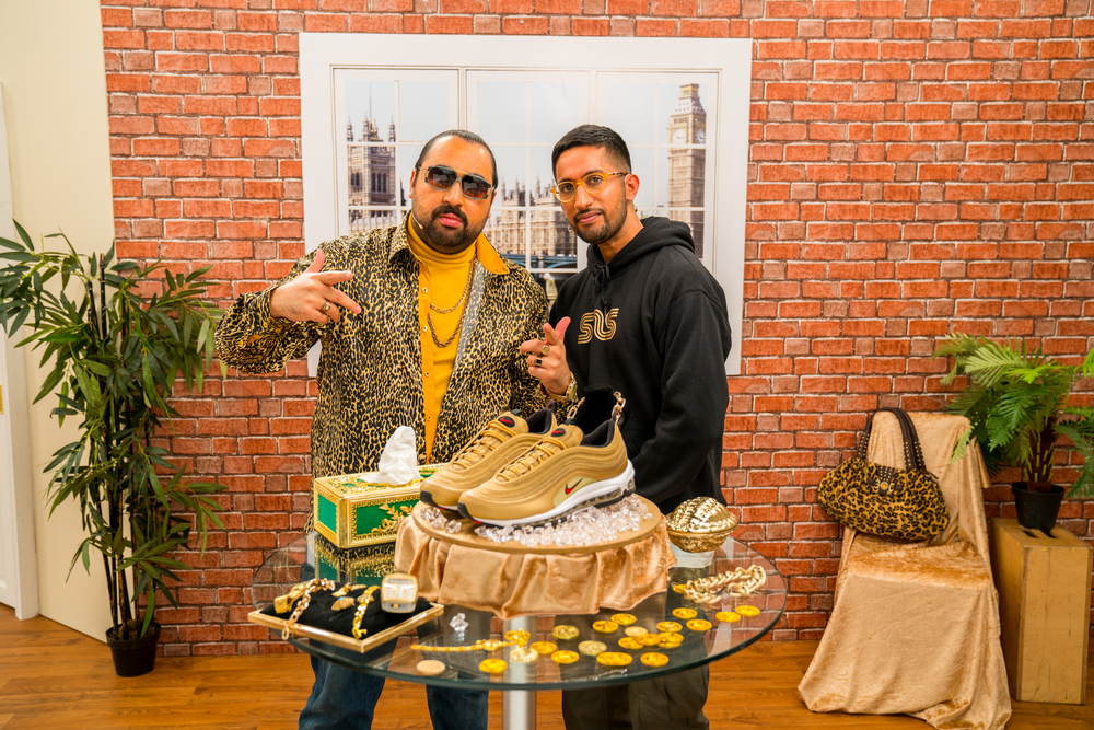 Nike Release Summer Huarache Sandal