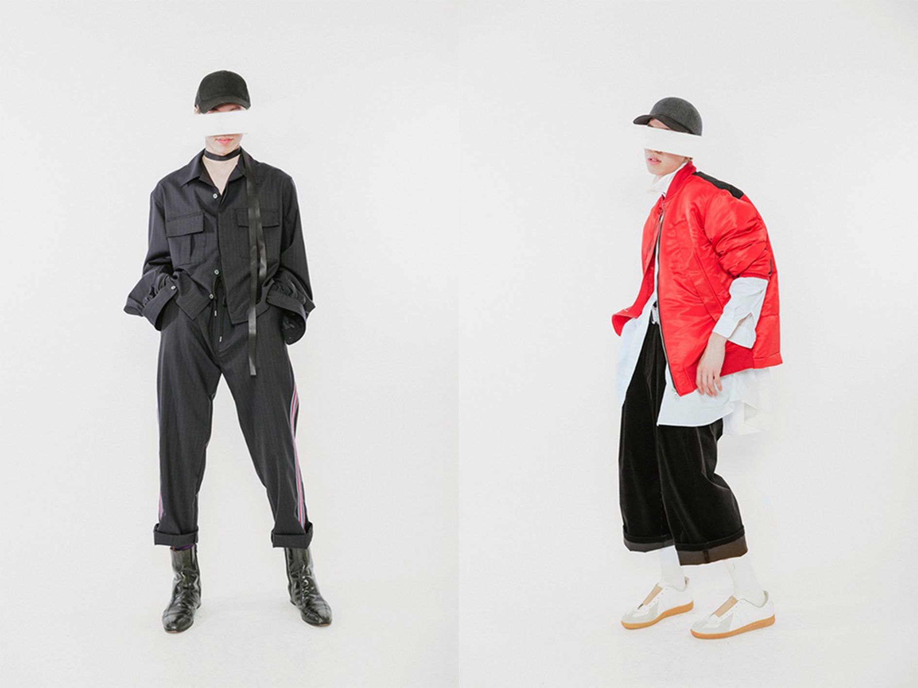 NuGgETS Unveils Fall/Winter 2017 Collection