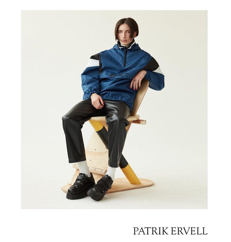 Patrik Ervell Spring/Summer 2017 Campaign