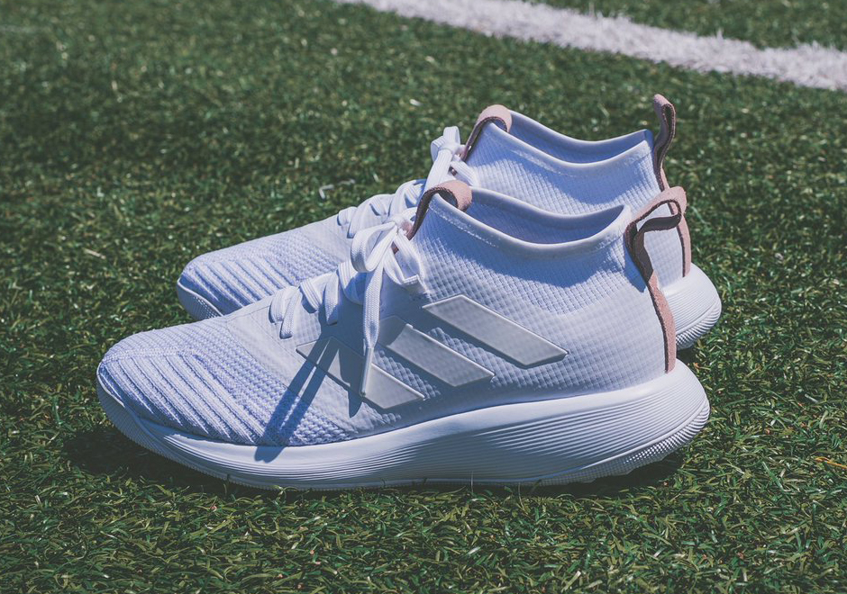 Ronnie Fieg Previews KITH x Adidas Soccer Collection