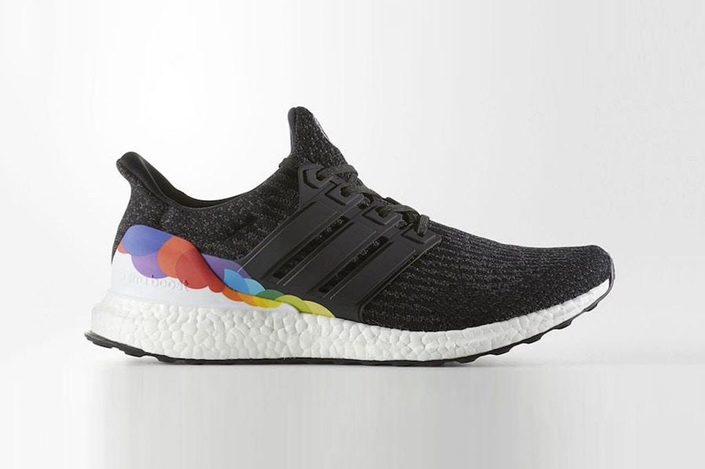 """adidas UltraBOOST 3.0 """"Pride/LGBTQ"""" Sneaker"""