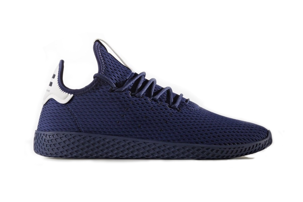 Pharrell's adidas Originals Human Race Sneaker Unveiled In New Colours