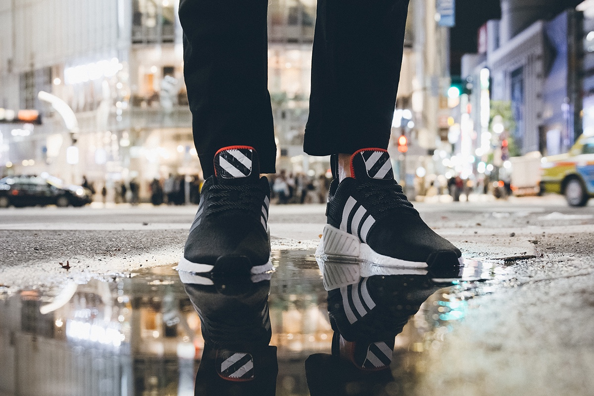 adidas Originals Announce NMD_R2 Flagship Exclusive