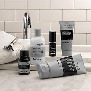 PAUSE Picks: Top 5 Skincare Brands for Men