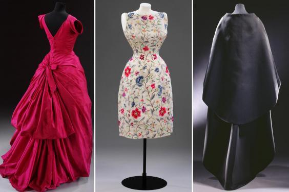 The Victoria And Albert Museum Announce New Balenciaga Exhibition
