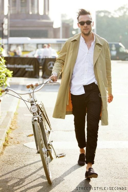 Tips To Look Fashionable On A Showery & Windy Day