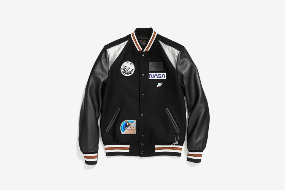 Coach NASA-Themed Pre-Fall Collection
