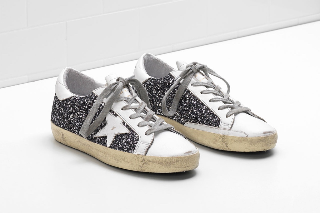 Golden Goose Deluxe Brand Opens a Store in Hong Kong
