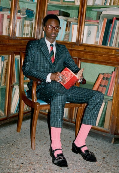Gucci Pre-Fall 2017 Tailoring Collection