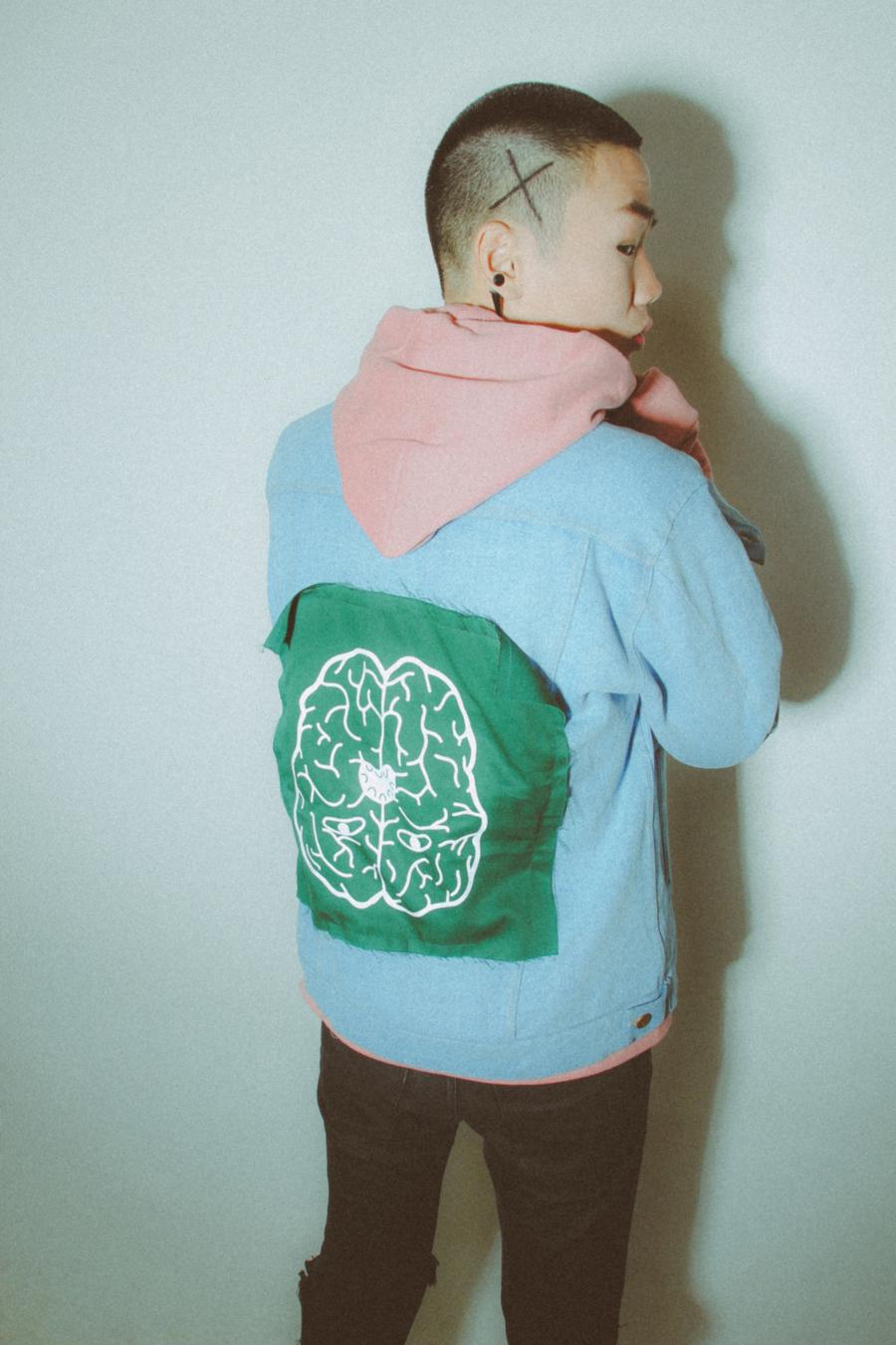 SBNL Clothing Mixes Art And Fashion