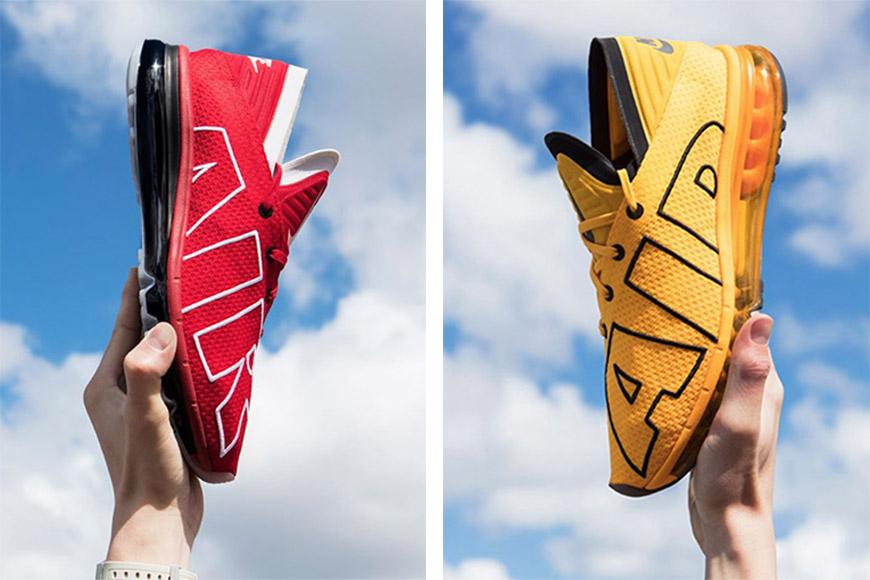 Nike Drop New Air Max Flair Colourways