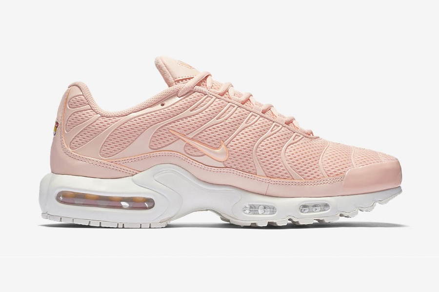 Nike Unveils the Air Max Plus Breathe In New Colour