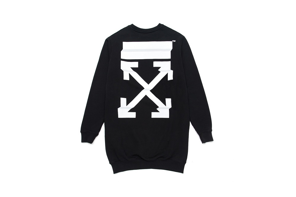 OFF-WHITE Hong Kong-exclusive Capsule Collection