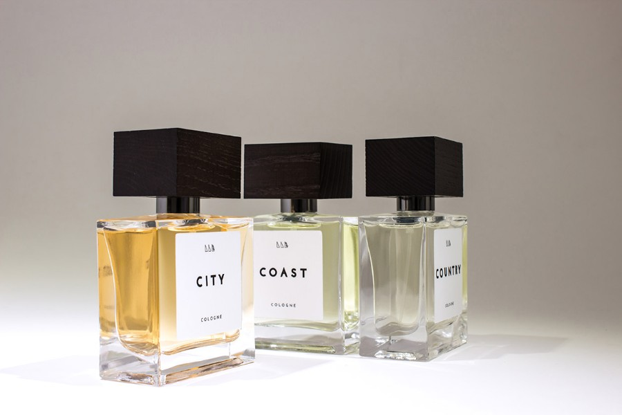 The First Layering Fragrance by Thomas Clipper UNITE