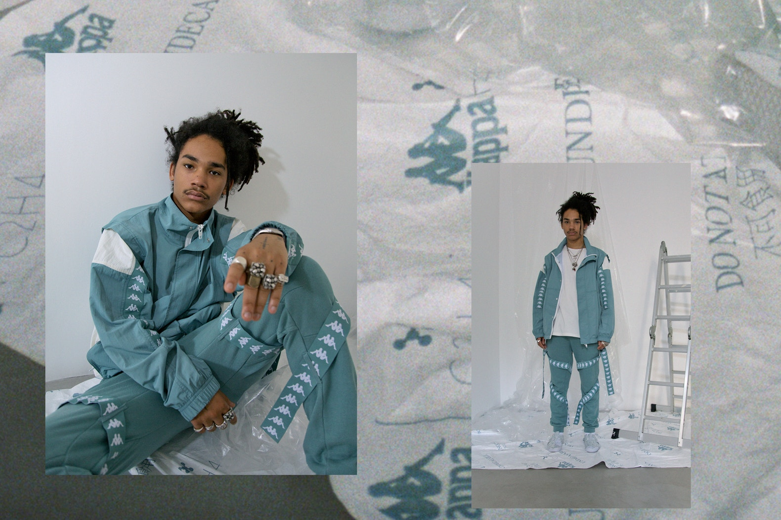 """C2H4 taps Kappa for """"UNDECAYABLE"""" collection"""