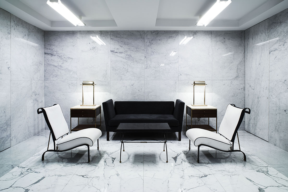 Thom Browne opens first London store
