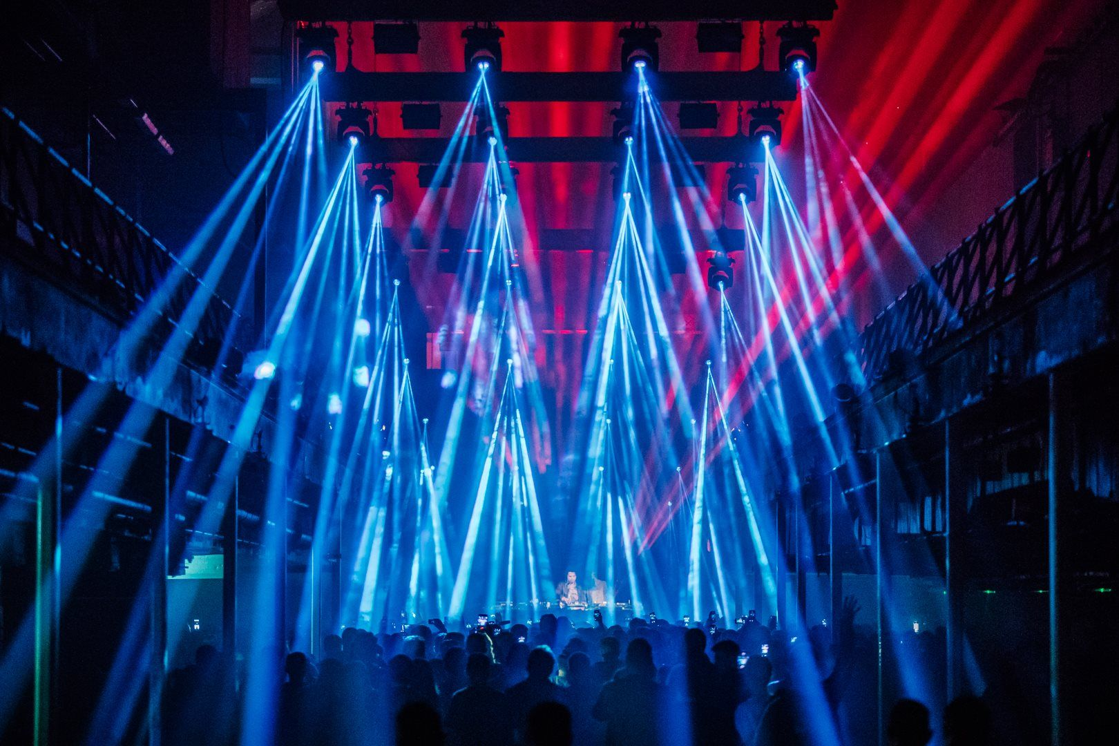 PAUSE Selects: The Best Music Venues In London