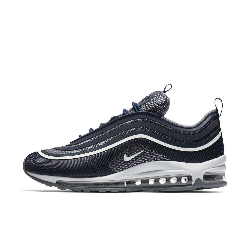 Nike release new colourways for airmax 97's just in time for fall