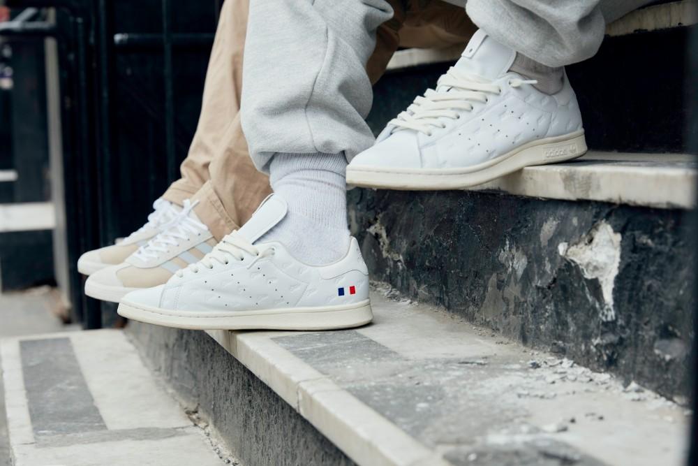 adidas Originals Consortium Sneaker Exchange: Alife x Starcow Paris