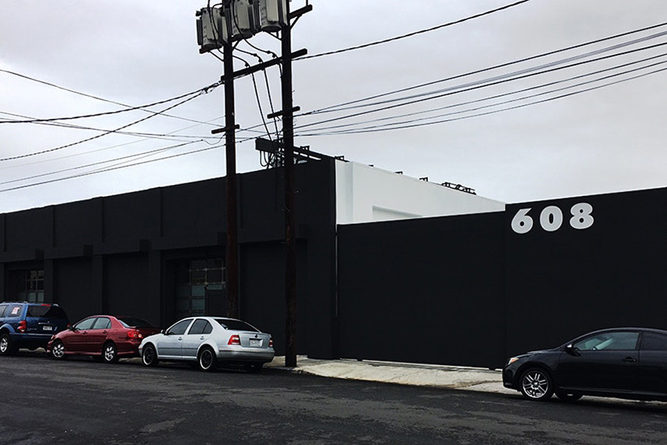 Dover Street Market Is Opening a Store in Los Angeles