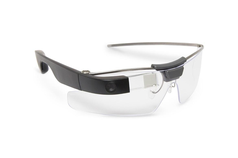Google Glass Returns