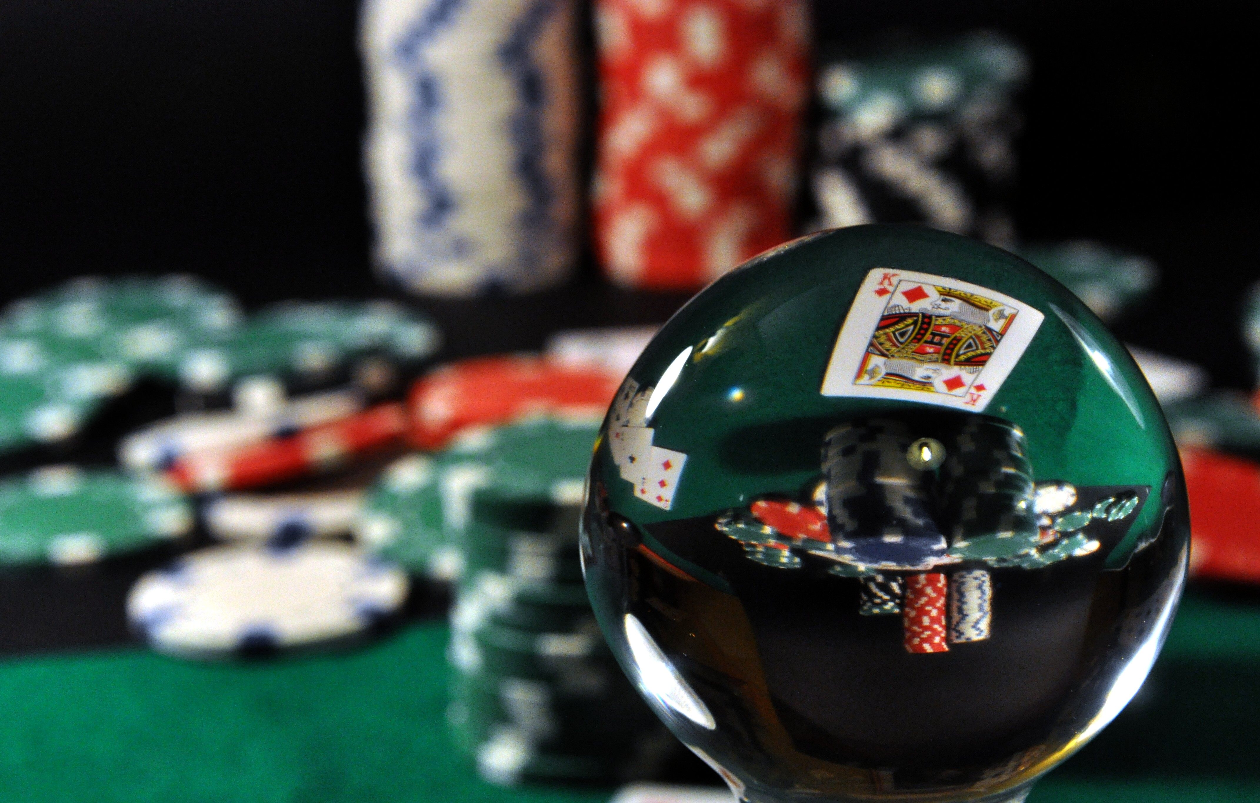 Are Casino Games the Ideal Side interest for Men?