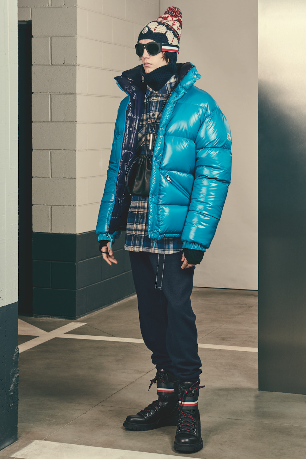 Moncler FW 17/18 Collection