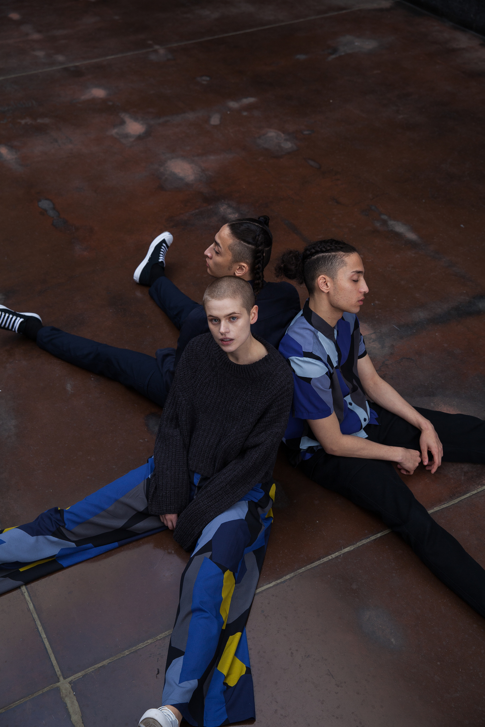 Native Youth Launch Their Autumn/Winter 2017 Collection