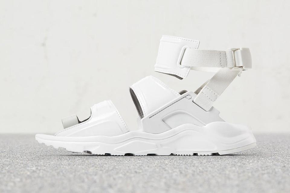 Nike Announce Air Huarache Gladiator Sandal