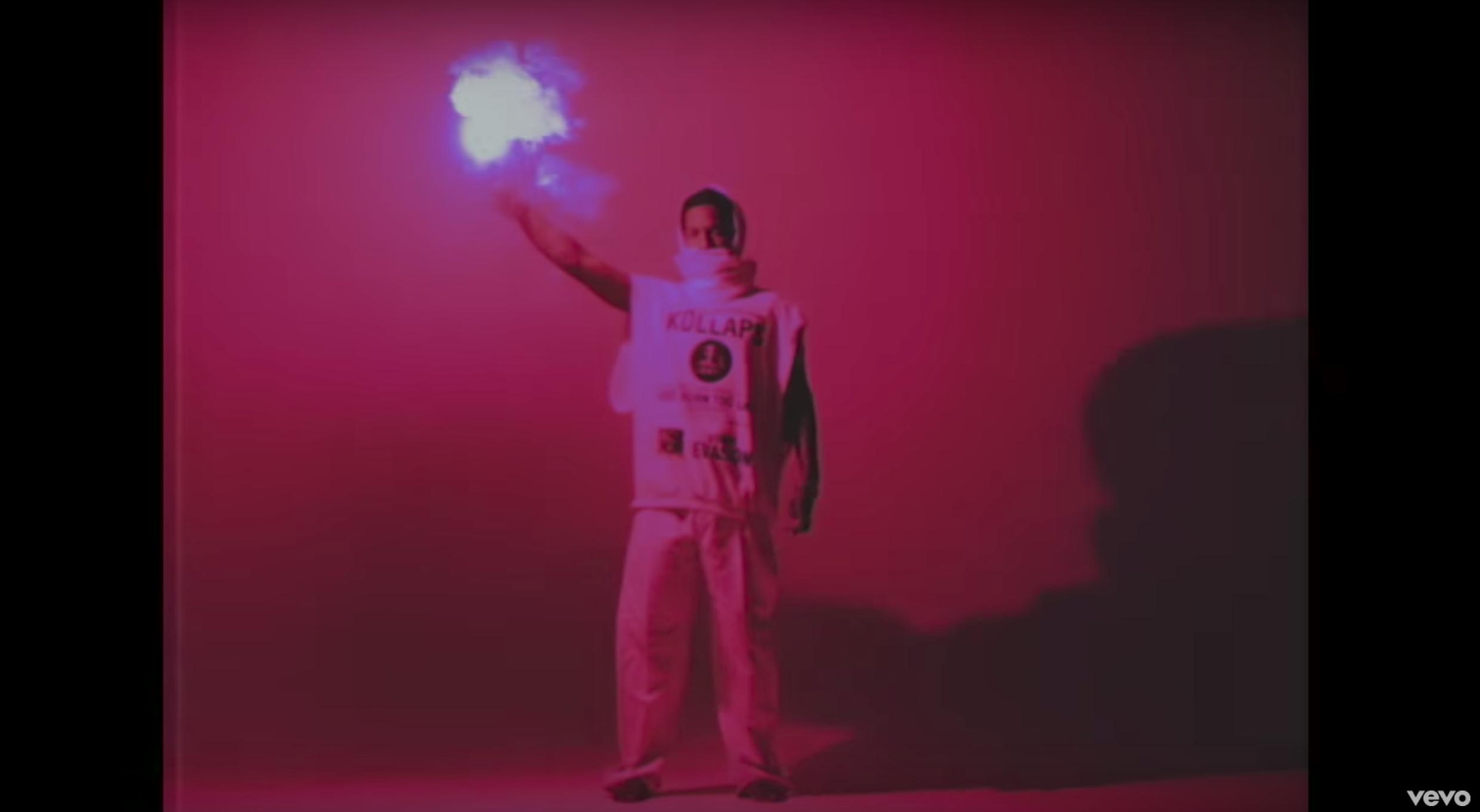Get The Look: A$AP Rocky, Playboi Carti and Quavo – Raf Music Video