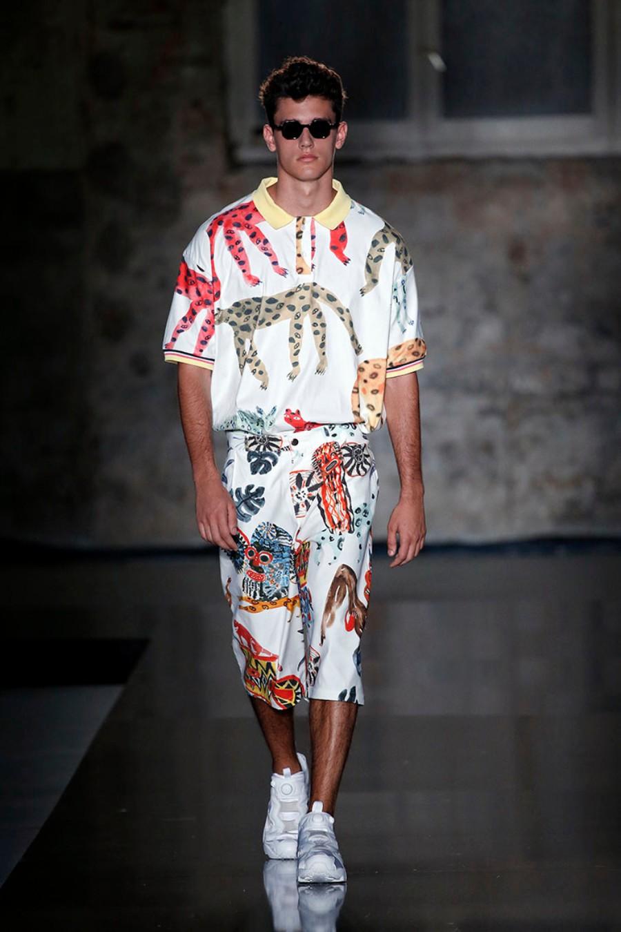 080 Barcelona Fashion Week: Round-Up