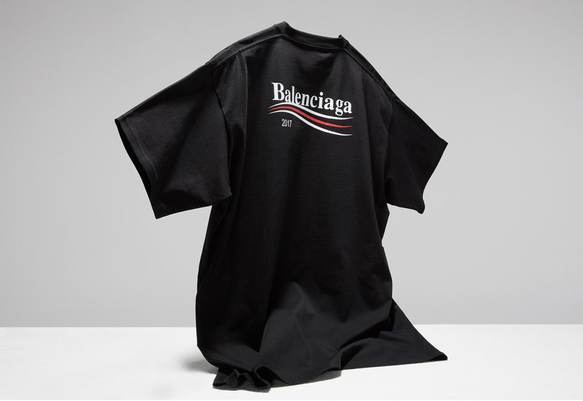 Balenciaga FW17 Collection Already On Sale