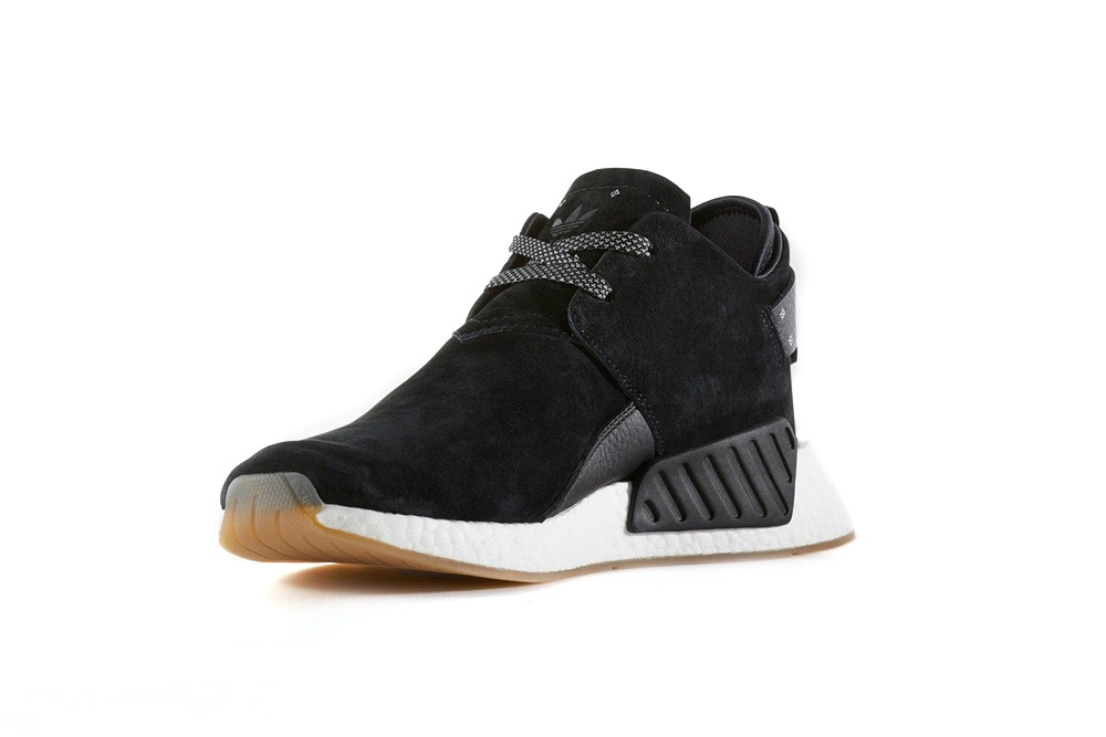 Adidas Originals reveals minimalistic NMD R2