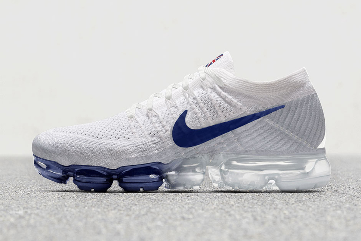 Nike Vapourmax Gets Updated With Gradient Soles