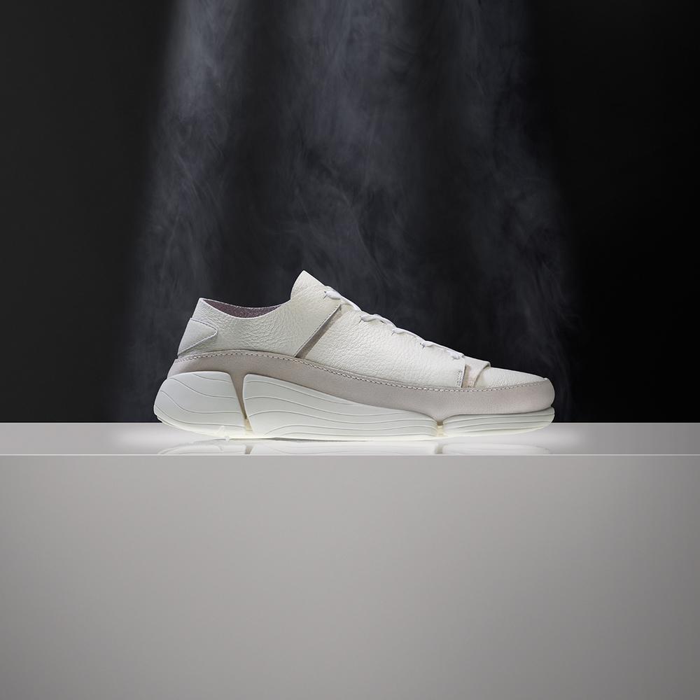 Clarks Originals Announce The Release Of The Trigenic Evo Sneaker