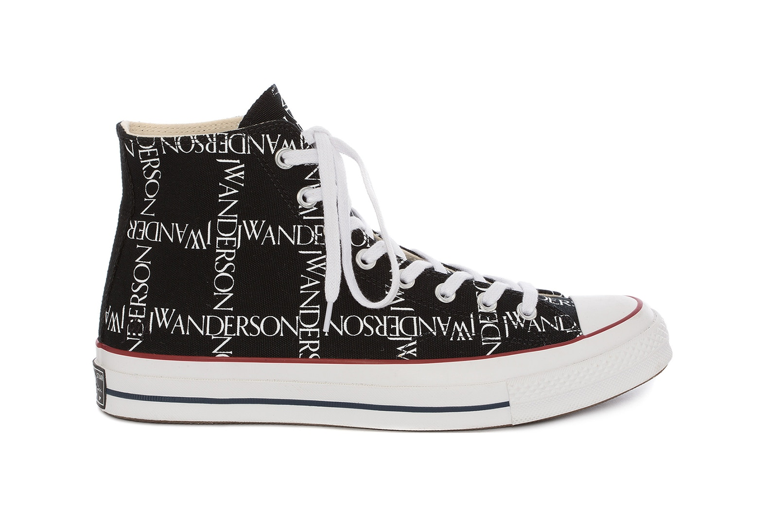 J.W. Anderson x Converse Announce Chuck Taylor All Star Collaborations