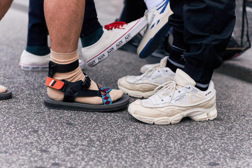 Street Style Shots: Copenhagen Fashion Week Round Up